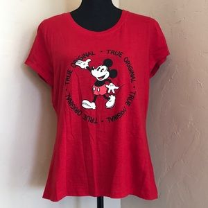Disney Mickey Mouse T-Shirt Size XXL (19)
